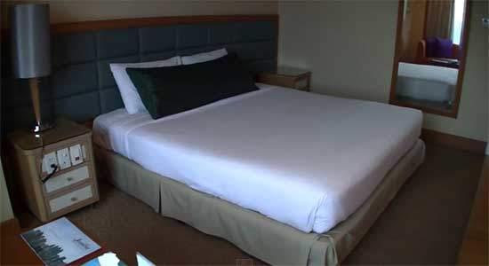Guest Friendly Hotels Bangkok Jasmine City Hotel