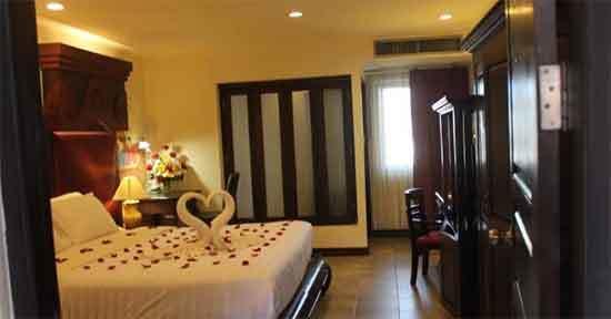 guest friendly hotels chiang mai raming lodge