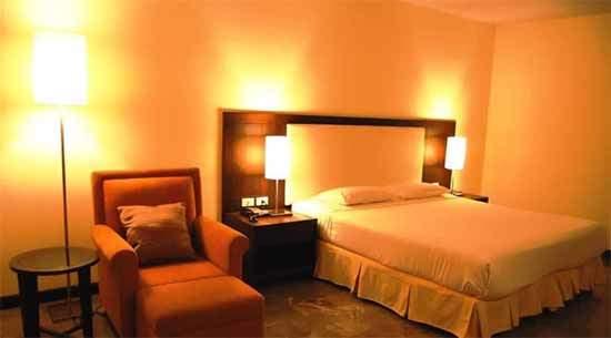 guest friendly hotels chiang mai royal lanna hotel