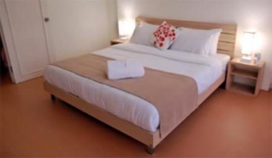 guest friendly hotels chiang mai studio 99