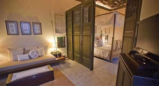 guest friendly hotels koh samui chaweng anantara lawana resort