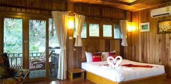 guest friendly hotels krabi ao nang cliff view resort