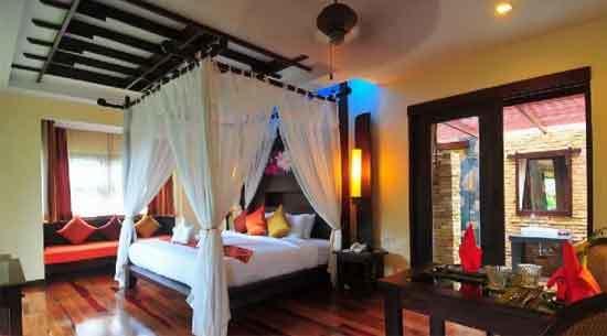 guest friendly hotels krabi ao nang phu pi maan resort