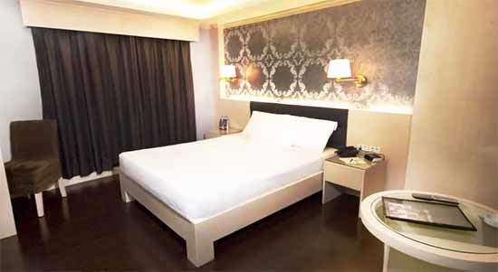 guest friendly hotels manila best western hotel la corona