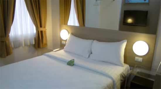 guest friendly hotels manila red planet mabini malate