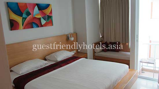 guest friendly hotels patong aspery hotel