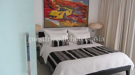 guest friendly hotels patong byd lofts hotel