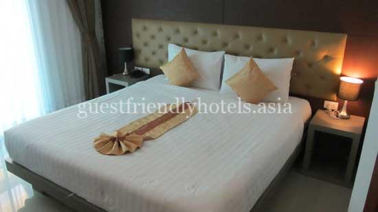 guest friendly hotels patong hemingways silk hotel