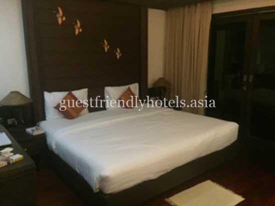 guest friendly hotels krabi ao nang orchid resort