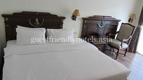 guest friendly hotels pattaya lk metropole