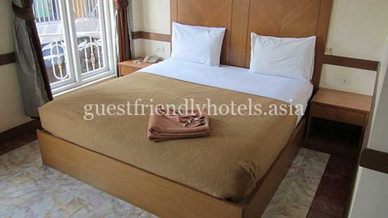 Avani Pattaya Resort And Spa Guest Friendly