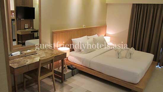 guest friendly hotels pattaya w14 hotel
