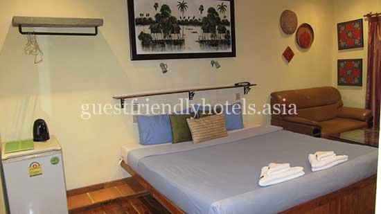guest friendly hotels phnom penh sundance inn