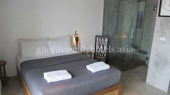 guest friendly hotels patong ella bed hotel