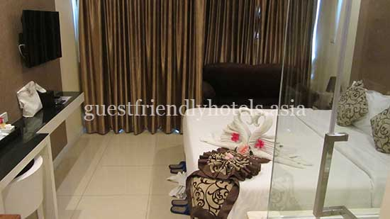 guest friendly hotels pattaya 247 boutique hotel