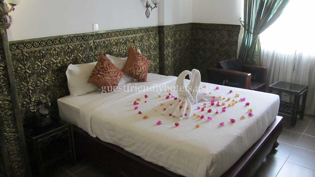 Guest Friendly Hotels Phnom Penh 2017 - Bar girl friendly hotels
