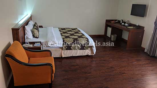 guest friendly hotels phnom penh ohana hotel